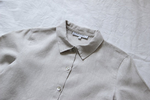 Chemise Colombe 100% lin