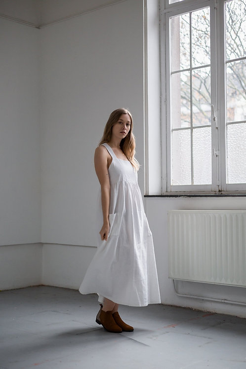 Robe Toscane-Grace lin