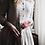 Thumbnail: Robe Armony-Grace 100% lin