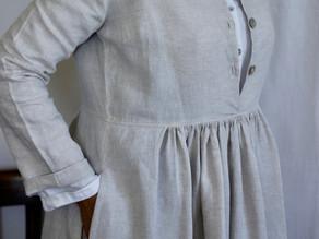 La robe MisesEnScène - Paris
