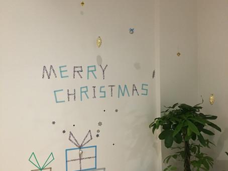 クリスマスWeek