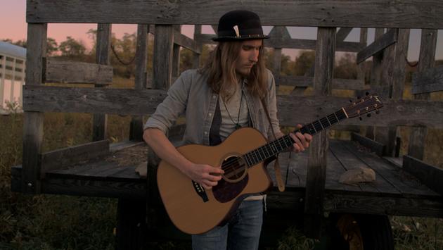 Born - Sawyer Fredericks (Music Video)