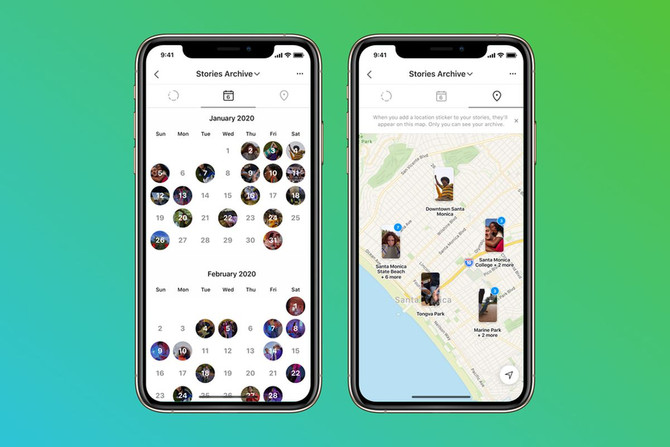 INSTAGRAM ADDS STORIES MAP AND ANTI-BULLYING WARNINGS