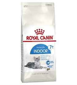 Royal Canin - Indoor +7 Years
