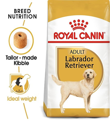 Royal Canin - Labrador Retriever