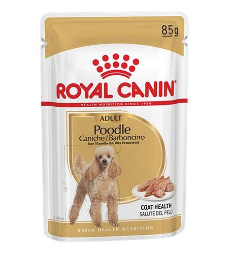 Royal Canin - Adult Poodle Wet Food