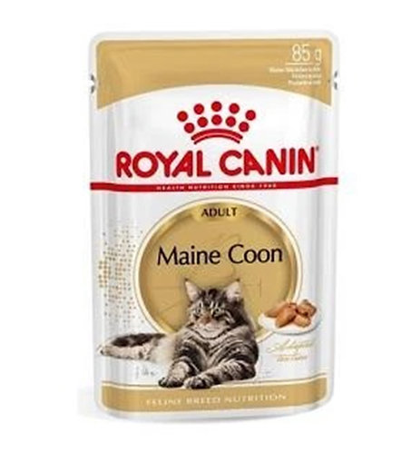 Royal Canin - Maine Coon Wet Food