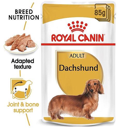 Royal Canin - Adult Dachshund Wet Food