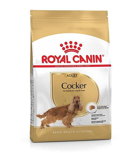 Royal Canin - Cocker Spaniel