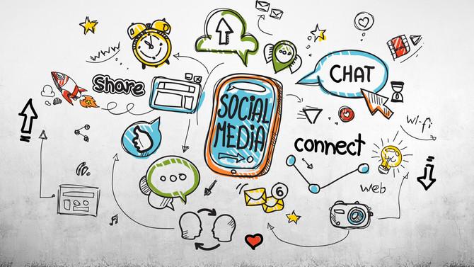 SOCIAL MEDIA SEO AND WAYS IT CAN HELP IMPROVE GOOGLE RANKINGS