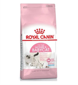 Royal Canin - Mother & Babycat