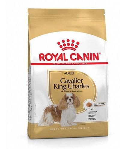 Royal Canin - Cavalier King Charles Spaniel