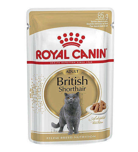 Royal Canin - British Shorthair