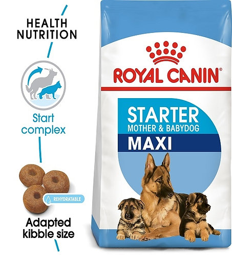 Royal Canin - Maxi Starter