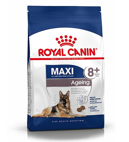Royal Canin - Maxi Ageing 8+
