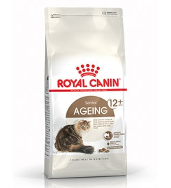 Royal Canin - Ageing +12 Years