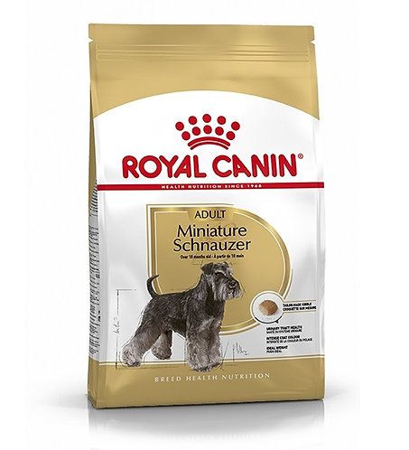 Royal Canin - Mini Schnauzer