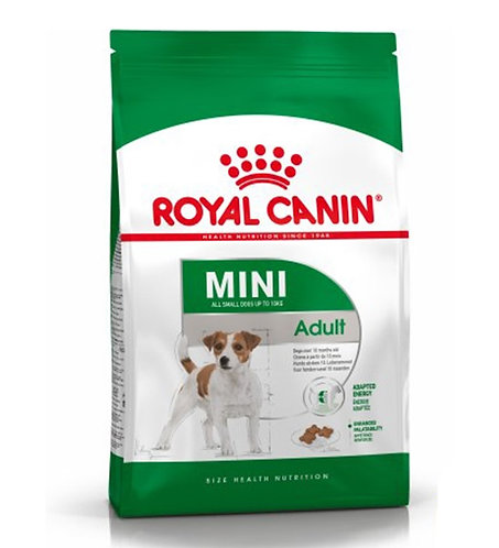 Royal Canin - Mini Adult - 8kg