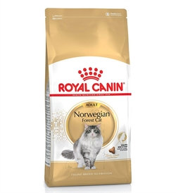 Royal Canin - Norwegian Forest Cat