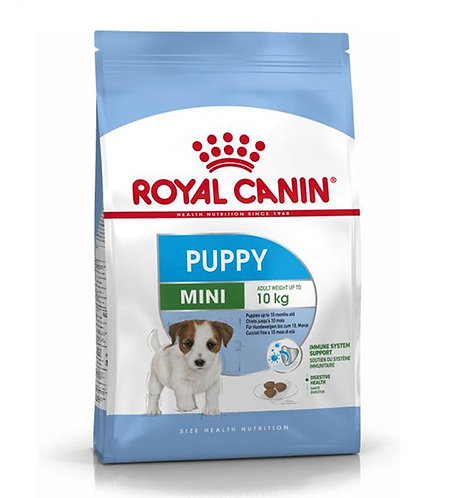 Royal Canin - Mini Puppy - 8Kg