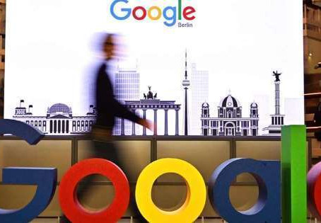 GOOGLE TO PAY PUBLISHERS $1 BILLION FOR NEWS CONTENT