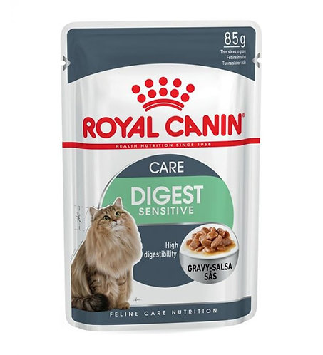 Royal Canin - Digest Sensitive in Gravy