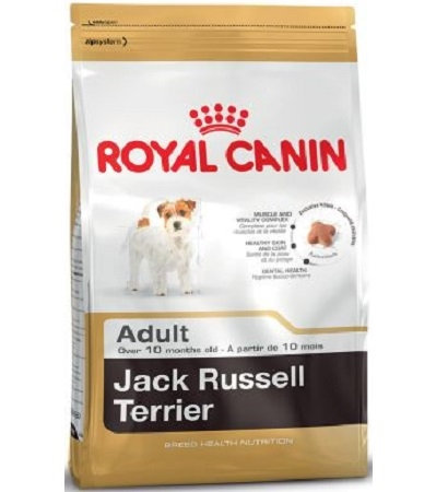 Royal Canin - Jack Russell terrier