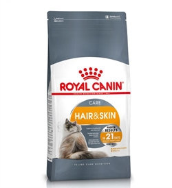 Royal Canin - Hair and Skin