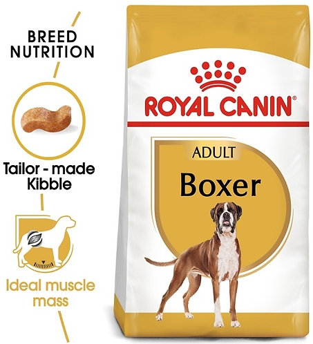 Royal Canin - Boxer Adult