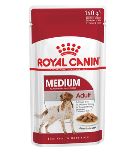 Royal Canin - Medium Adult Wet Food