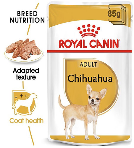Royal Canin - Adult Chihuahua Wet Food