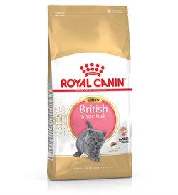Royal Canin - Kitten British Shorthair