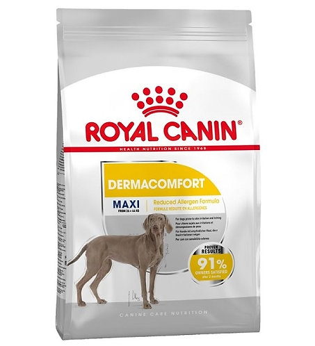 Royal Canin - Maxi Dermacomfort