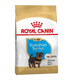 Royal Canin - Yorkshire Terrier Puppy