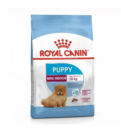 Royal Canin - Indoor Life Puppy