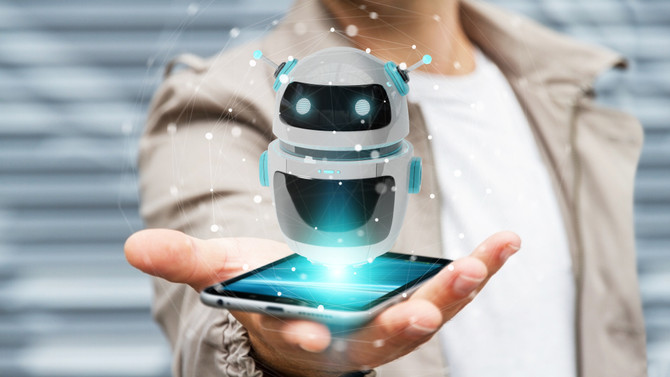 CHATBOTS WILL GO ON TO BE AN ESSENTIAL PART OF DIGITAL MARKETING IN 2020.