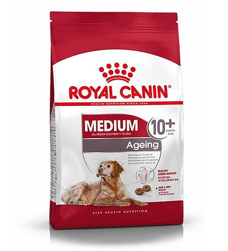 Royal Canin Medium Ageing 10+(3kg)