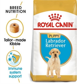 Royal Canin - Labrador Retriever Puppy
