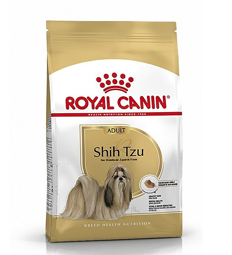 Royal Canin - Shih Tzu Puppy