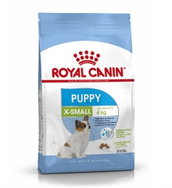 Royal Canin - X-Small Puppy