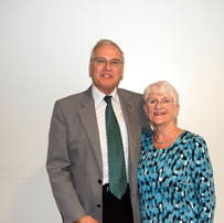 Roy and Dorothy Wheeler