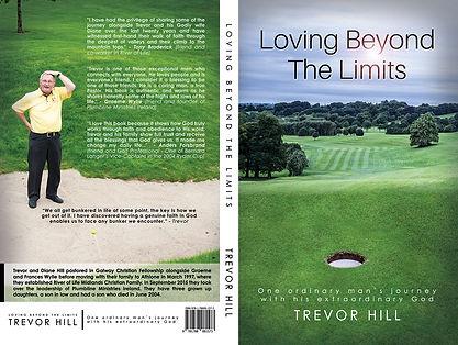 Loving Beyond The Limits - Trevor Hill