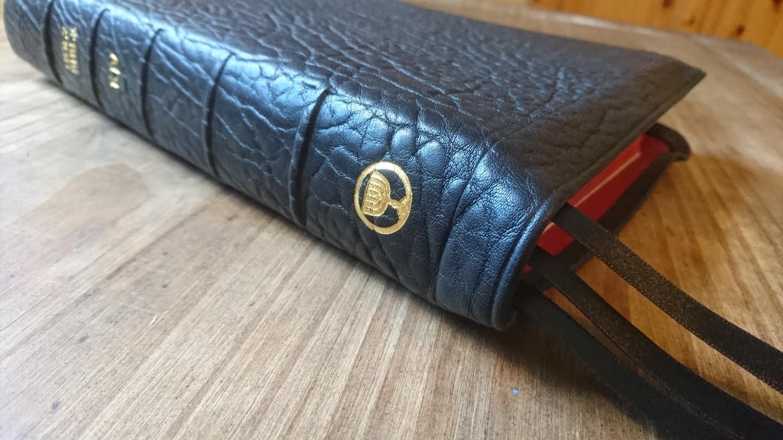 Moi Garcia Leather & Binding