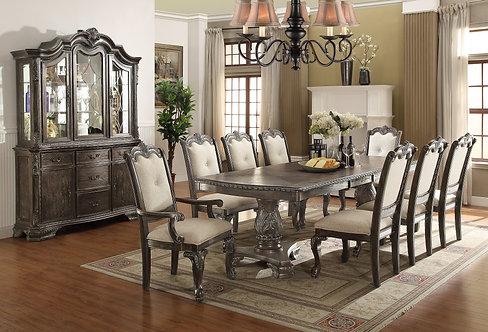 2151T-44108-TGY Kiera Dining Table