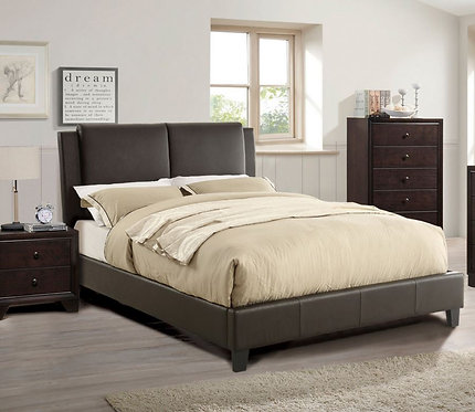 F9336 Queen Size Platform Bed