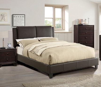 F9336 King Size Platform Bed