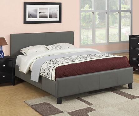 F9226 Queen Size Platform Bed