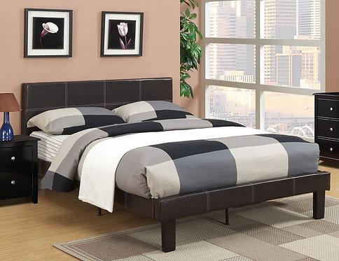 F9212 Full Size Platform Bed