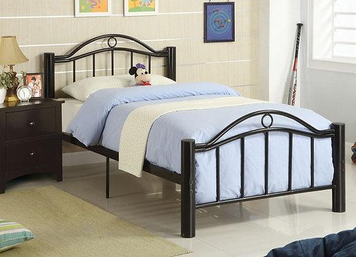 F9010 Twin Size Platform Bed