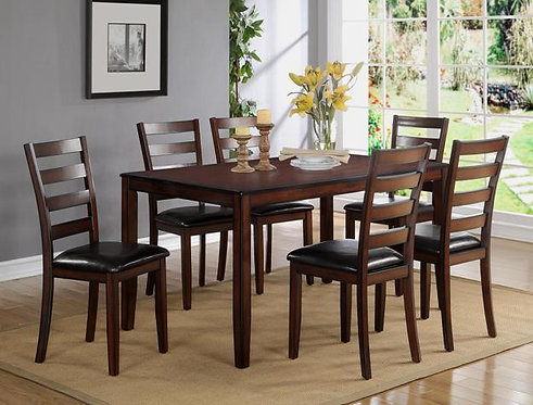 2330 Tahoe 7Pc. Dining Table Set